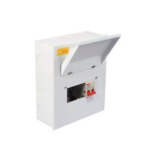 Main Switch Consumer Units
