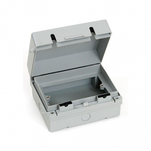 Weatherproof Sockets, Switches & Enclosures